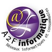 A2F : votre magasin d'informatique proche de Bordeaux